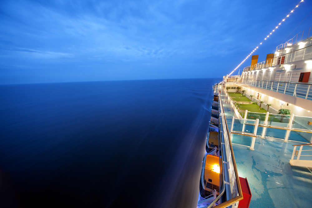 Cruise Deals | Total Access Travel