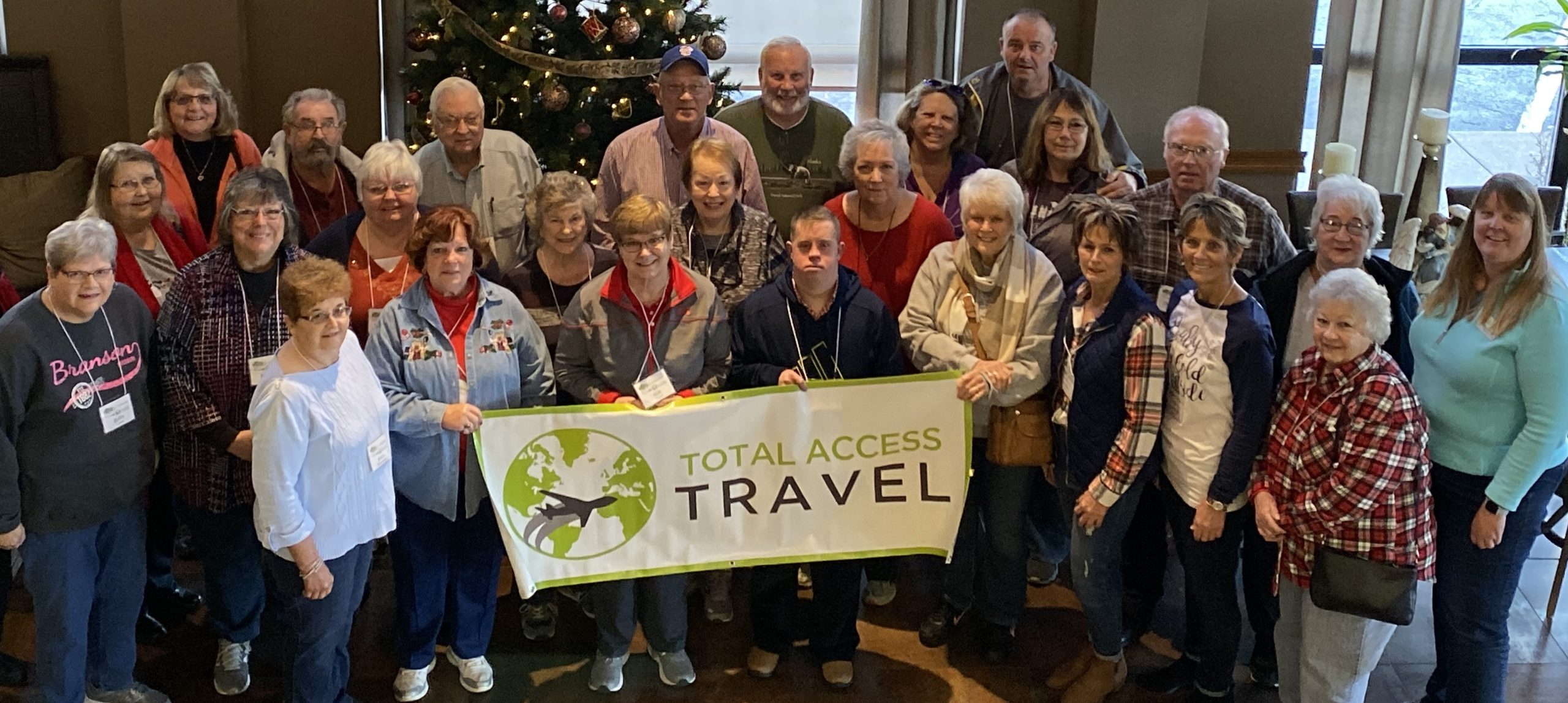 Bus Trip Group for JR Travelers powered by Total Access Travel - Branson 2019