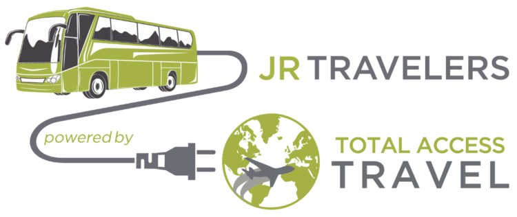 JR Travelers Powered by Total Access Travel Co